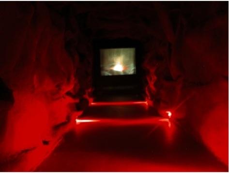 Museo-Geopaleontologico-di-Velletri-lantro-di-fuoco1