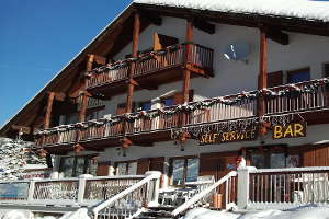 Hotel Grizzly Folgaria
