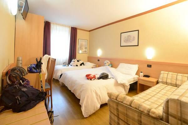 Hotel Vittoria, a Folgaria in Alpe Cimbra la scelta family per andare sul sicuro