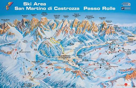 san-martino-di-castrozza-passo-rolle-mappa piste