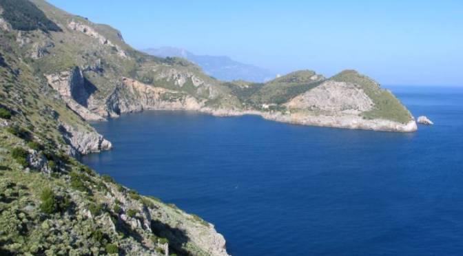 Penisola Sorrentina, escursione alla Baia di Ieranto