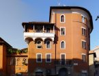 Garbatella Palazzo Fincati