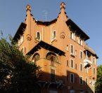 Garbatella Palazzo Marconi
