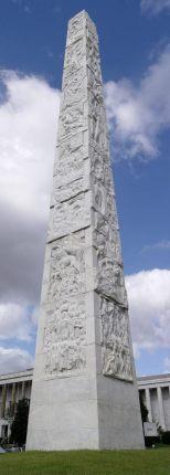 Eur, Obelisco Marconi