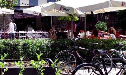 Rosti al Pigneto. Dove mangiare a Roma con i bambini