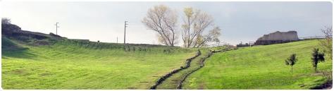 Parco naturale e archeologico di Vulci (VT)