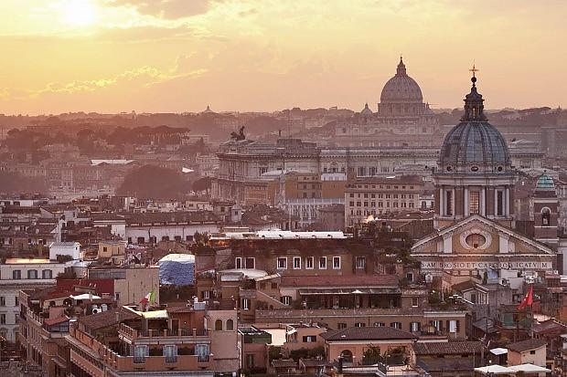 Dove dormire a Roma con i bambini da zero a 12 anni