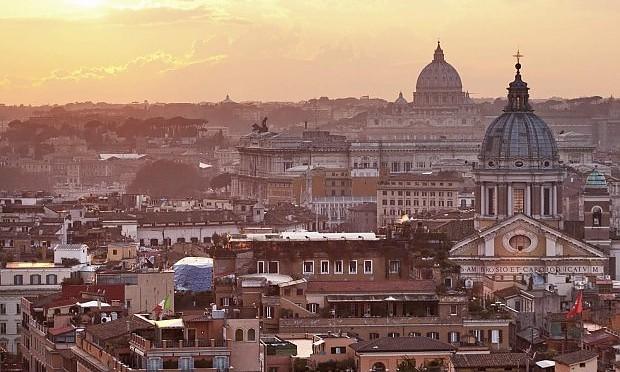 Dove dormire a Roma con i bambini da zero a 12 anni | Around Family Blog