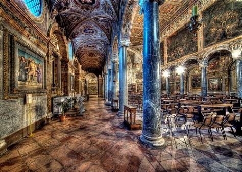 Chiesa di San Pietro Perugia