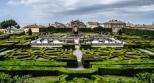 villa lante giardini