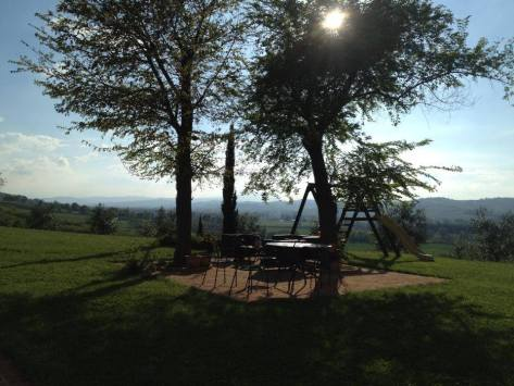Agriturismo Casalantico family weekend offerta Around Family