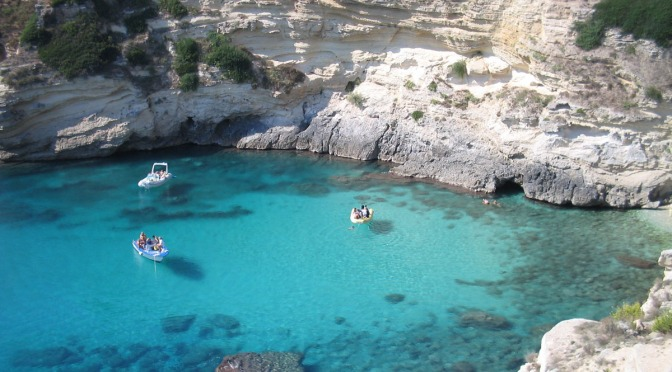 "Vacanze ""Slow"" in Salento"