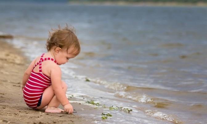 Il mio primo Family Hotel: al mare coi bimbi piccoli