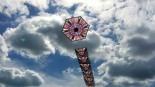 coloriamo i cieli- Castiglione del Lago