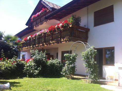 Hotel Gutemberg- Schenna