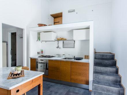 L'Appartamento La Rupe