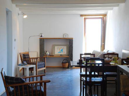 Appartamento in tufo a Latera. Weekend sull'acqua