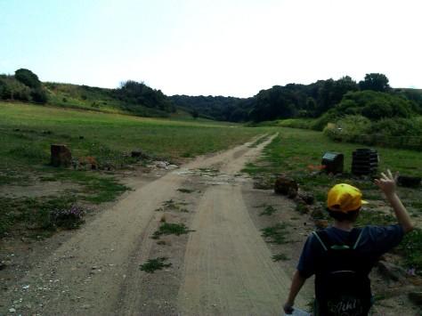 vulci passeggiata tra gli Etruschi