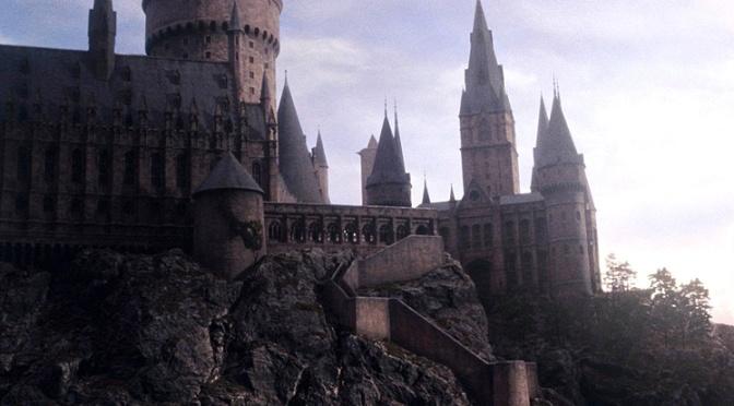 Harry Potter cerca aspiranti maghi