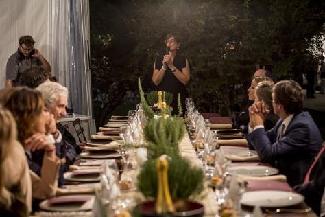 Taste of Rome 2015- le cene