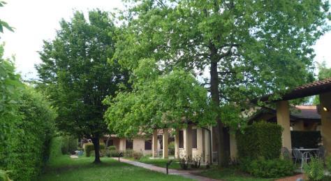 The Garda Village, case mobili e bungalow immersi nella natura