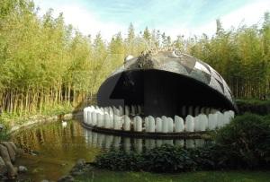 Balena Parco di Pinocchio