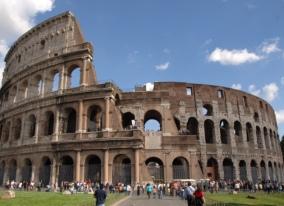 Dormire a Roma_colosseo