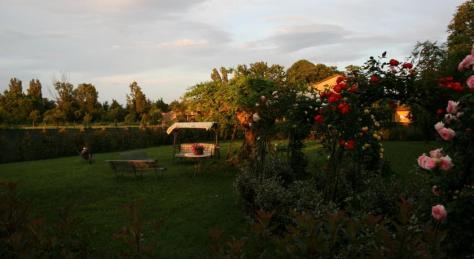8 boschi incantati in cui perdersi. Emilia Romagna, Agriturismo Argaland