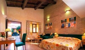 hotel-santa-maria-Dormire a Roma con i bambini