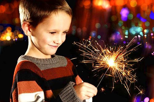 """Un Capodanno """"da Favola"""" per tutta la famiglia"""