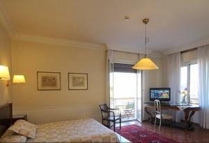 hotel lancelot-Dormire a Roma coi bambini