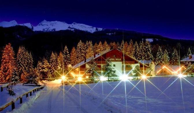 Trentino per bambini: in val di Fiemme nel family hotel gestito da 5 mamme
