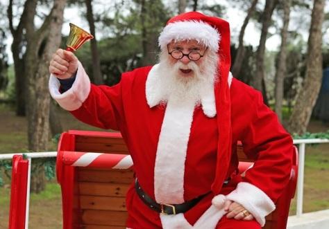 Santa Claus Village-Lecce