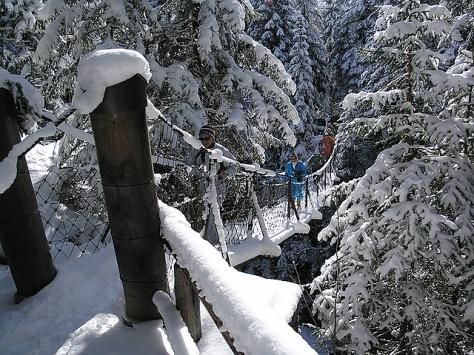 Settimana bianca family a Predazzo, Val di Fiemme, Dolomiti, Trentino Alto Adige.