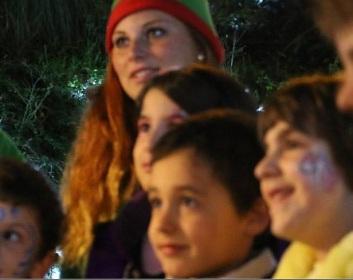 Magia al Villaggio degli Elfi-Last Minute Natale