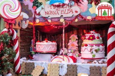 Nonna Elfa- Last Minute Natale