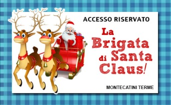 La brigatasantaclaus-Last Minute Natale