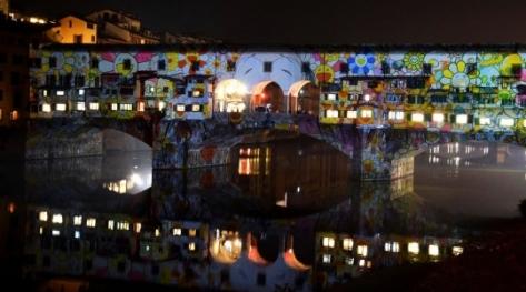 F-Light, spettacolo a Firenze