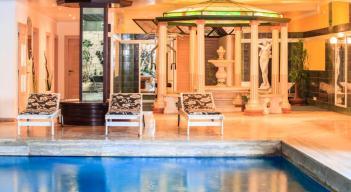 Dove dormire family a Bressanone per un weekend: Hotel Temlhof