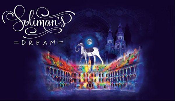 Il Sogno di Soliman e la meraviglia dei bambini a Bressanone