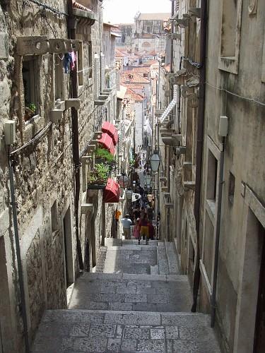 Napoli-vicoli