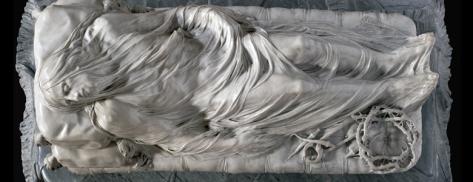 Cristo velato, Sanmartino, Cappella San Severo Napoli