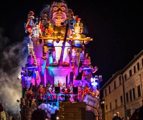 Carnevale di Fano, tutte le dritte per un family weekend