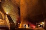Napoli Sotterranea. La Galleria Borbonica e il tour nelle cavità sotterranee di Napoli
