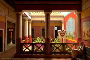 museo_mav_ercolano_villa pompeiana