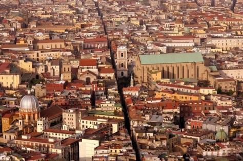 Decumano inferiore, Spaccanapoli, Napoli