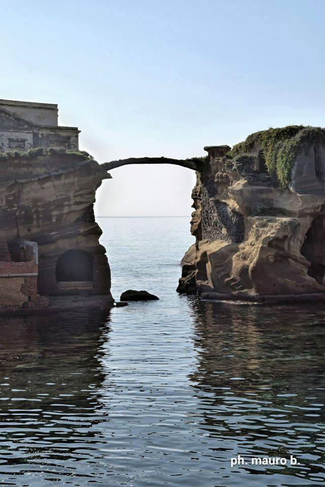 Napoli posillipo ponteisolotto around family blog - Dove portare i bambini a napoli ...