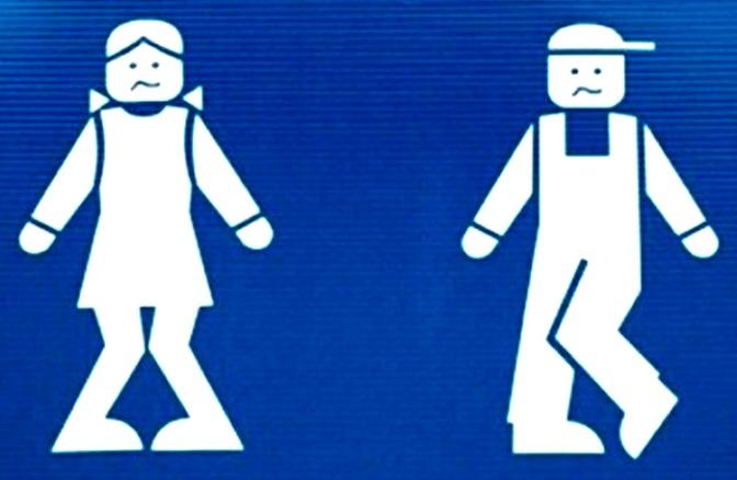 """""""Mamma, mi scappa!"""" Ovviamente siete fuori casa: come si fa? A Roma la prima family City-Toilet"""