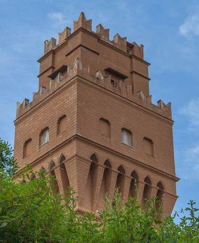 Torre di Ro BB Napoli