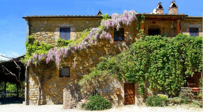 Il family agriturismo sul lago Trasimeno in Umbria: weekend e attività per bambini